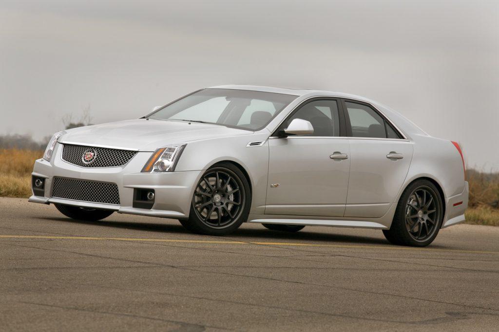 2009-Cadillac-CTS-V_9805