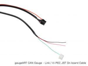 gaugeART 52mm CAN Gauge