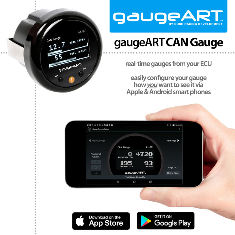 gaugeART Updates – gaugeART com